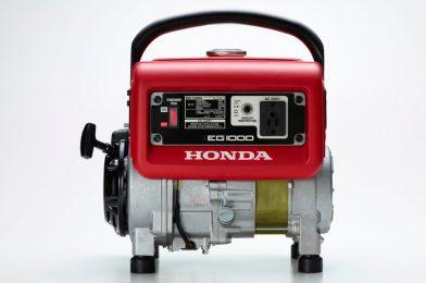 Langkah Akurat Memilih tempat Jual Genset Honda Yang Terpercaya